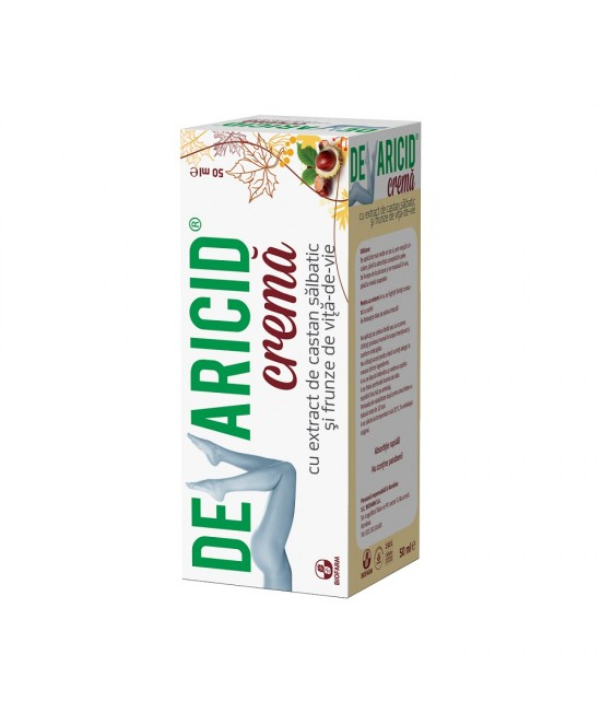 Devaricid crema, 50 ml