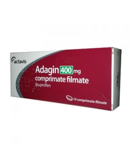 ADAGIN 400 mg