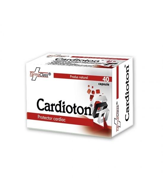 CARDIOTON, 40CPS