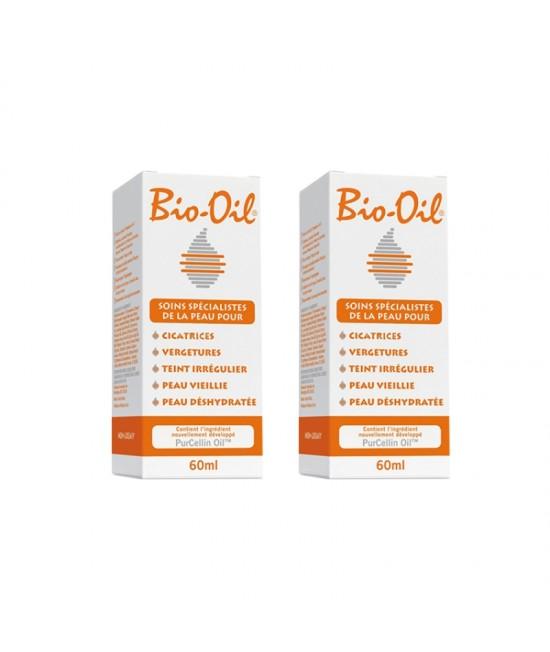 BIO-OIL 60 ML 1+ 50% PACHET