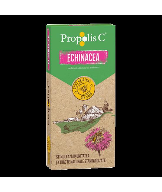 Propolis C plus Echinacea, 30 cp