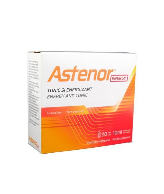 ASTENOR ENERGY 10ML, 20 FIOLE