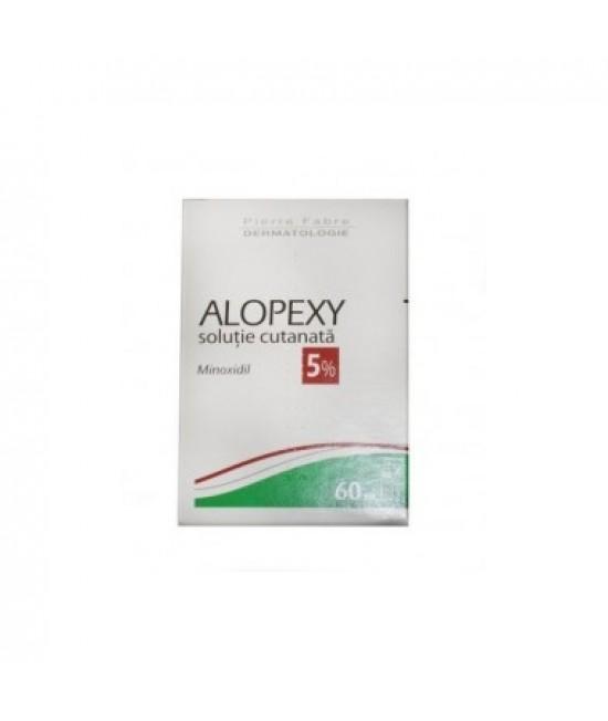 ALOPEXY 5%, 60 ML