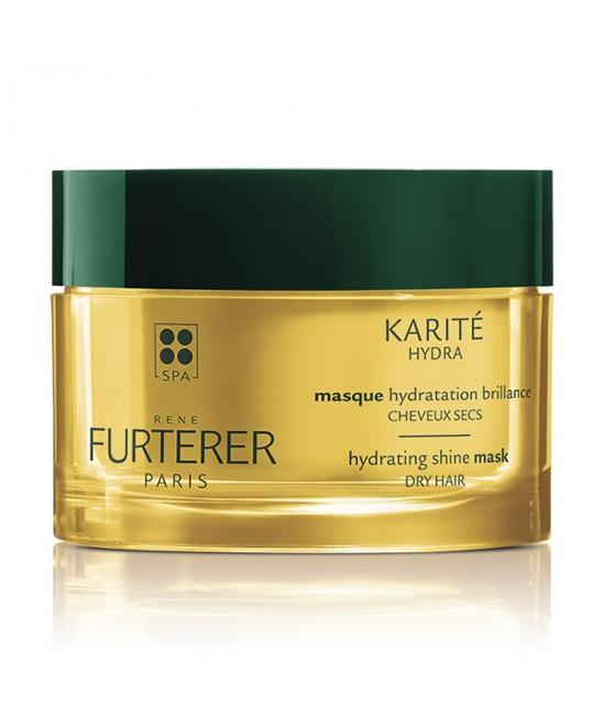 Rene Furterer Masca Karite Hydra 200 ml