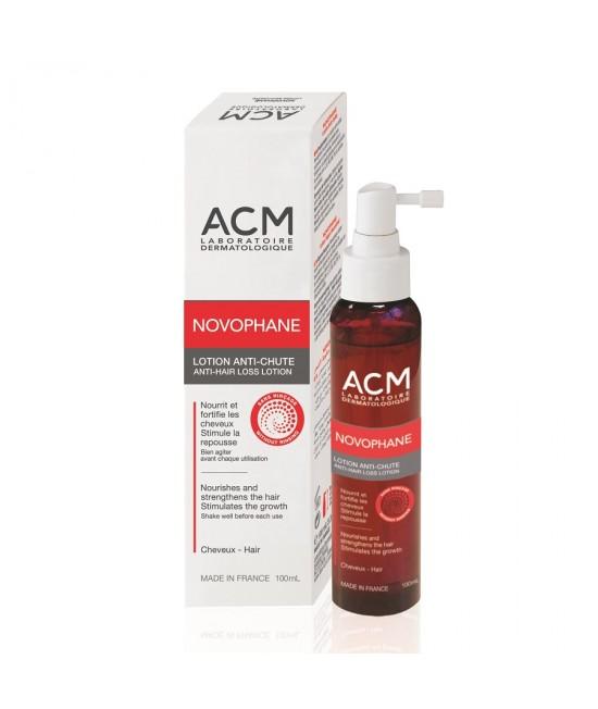 ACM NOVOPHANE LOTIUNE TRATAMENT 100ML