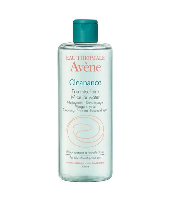 Avene Cleanance apa micelara, 400 ml