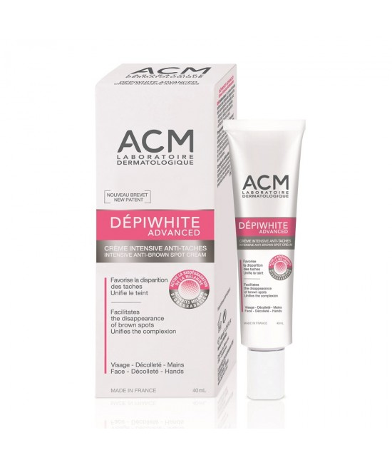 ACM DEPIWHITE ADVANCED CREMA, 40ML
