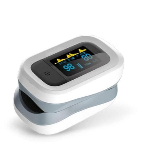 Pulsoximetru de deget PM-23, YK82C, Perfect Medical