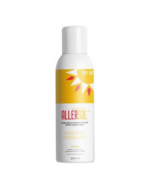 Allersol spray SPF 30, 200 ml