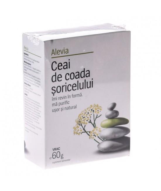 Alevia Ceai de coada soricelului, 60 g