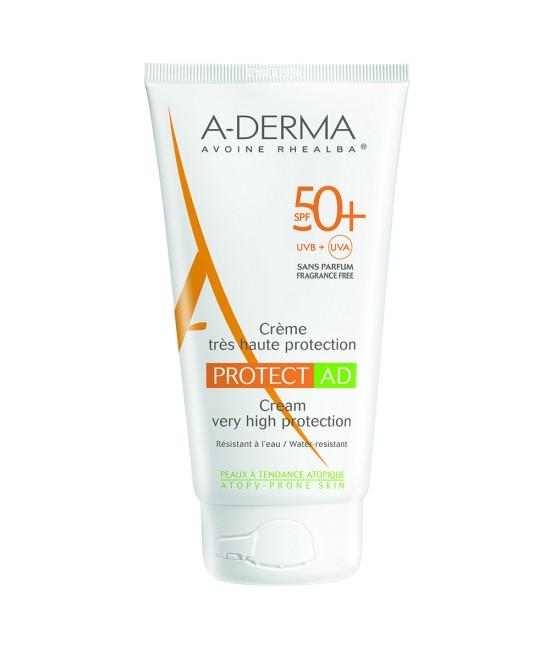 ADERMA PROTECT AD CREMA ATOPIE SPF 50+, 150 ML