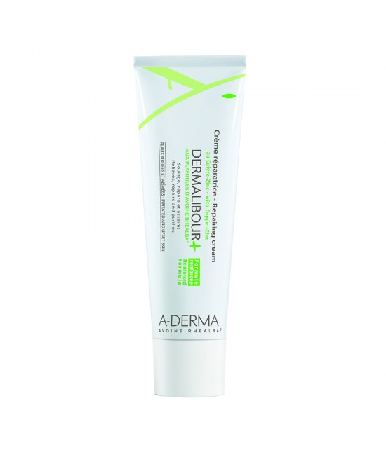 Aderma Dermalibour+ crema reparatoare, 100 ml