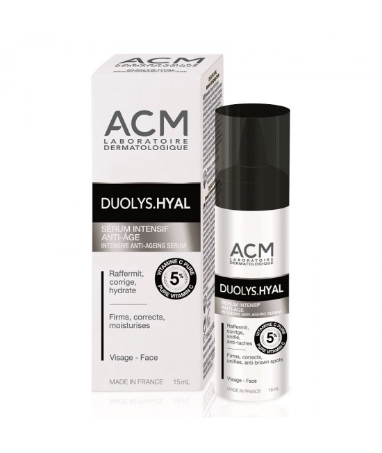 ACM DUOLYS HYAL SER INTENSIV ANTIAGEING 15ML