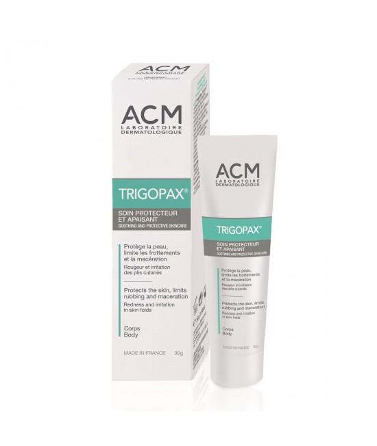 ACM TRIGOPAX CREMA PROTECTOARE, 30ML
