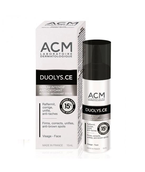 ACM DUOLYS C.E SER INTENSIV ANTIOXIDANT, 15ML